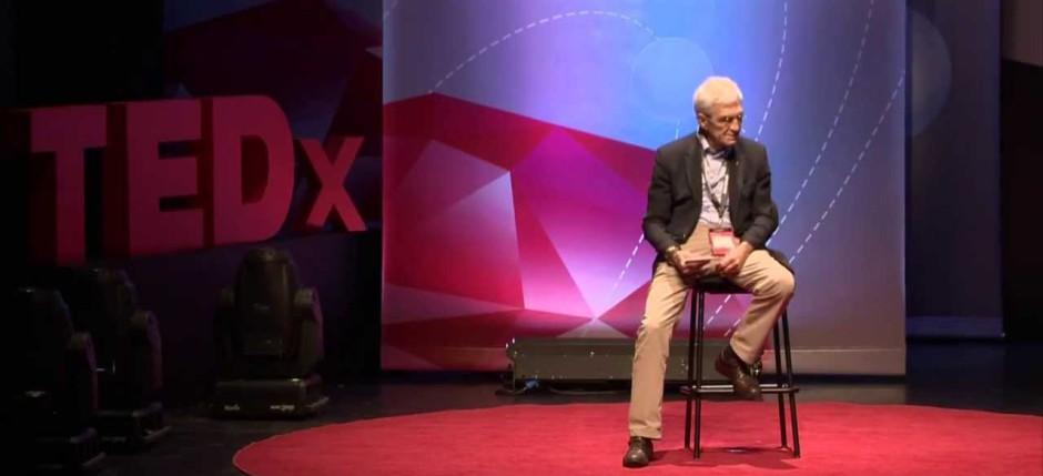Boutaris Tedx