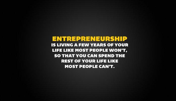 entrepreneurship by Kathy