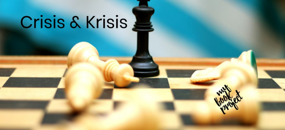 Crisis and Krisis chess Blog